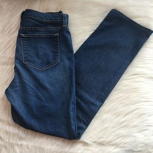 Not Your Daughter's Jeans NYDJ 10 straight leg